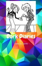 Dork Diaries 1 by loph_a_soph