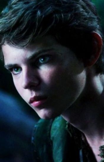 Lost in those Green Eyes (Peter Pan/OUAT)