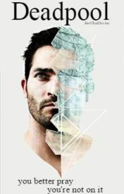 Deadpool \\ Derek Hale [1] by AintThatDevine