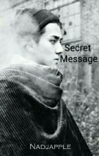 Secret Message [EXO-SeHun ] by nadjapple