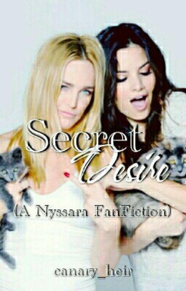 Secret Desire (Nyssara FanFic)