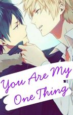 You Are My One Thing by MichikoYumi
