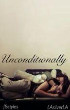 Unconditionally  {MPREG} by LAsilverLA