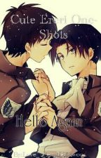 Hello Again (Cute Ereri One-Shots) by Love_Alec_Lightwood