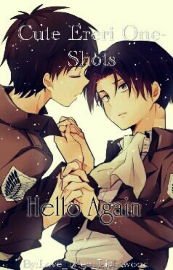 Hello Again (Cute Ereri One-Shots)