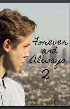 Forever and Always 2 by frappematt