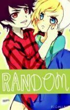 Random (Fiolee) by Aliluz