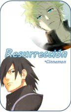 Resurrección by AllCinnamon