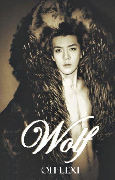 Wolf [Sehun] #1