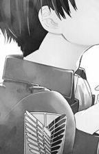 """Tu sonrisa.."" [Levi x Eren] by Lonely_Shadow01"