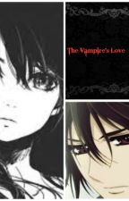 The Vampire's Love by Rose-Moriarty