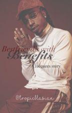 Best Friends With Benefits (BFWB) by TropicBlasian