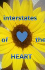 Interstates of the Heart by jac809