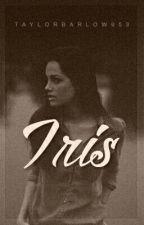 Iris by TaylorBarlow951