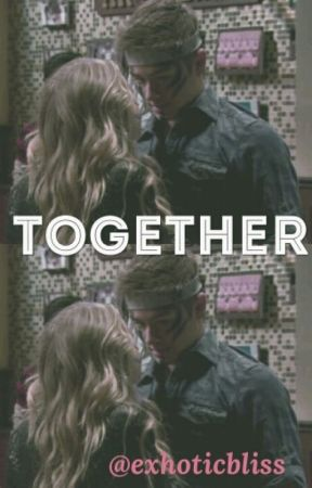 Together | lucaya by exhoticbliss