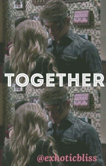 Together | lucaya