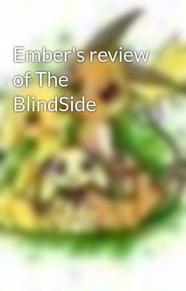 Ember's review of The BlindSide by nekoyaz