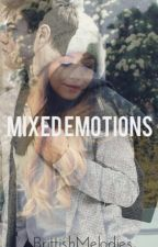 Mixed Emotions   Magcon Fanfiction by Brittishmelodies