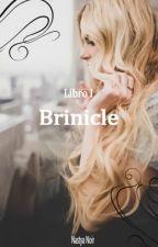 Brinicle (Nastya-Editando) by NastyaNoir