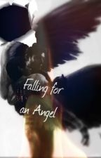 Falling for an Angel by supernaturly