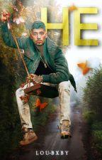 He ☠ Zayn Malik [Versión Corta] © *Editando*. by lou-bxby