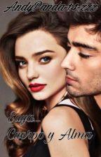 Suya... Cuerpo y alma. by AndyPanda-14-zzz