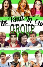 The Fault In Our Group [1D & 5SOS] by LRHemmoxx
