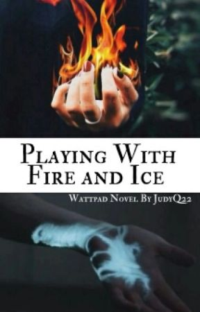 Playing With Fire and Ice by J_Quinonez91