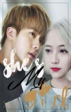 New Girl Is Mine ; JN   © by coquenut