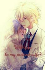 Will You Be My Pretend Wife? by iamnyangnyan