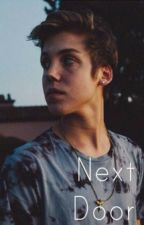 Next Door (Matthew Espinosa Fanfic) by caylenwithjelly