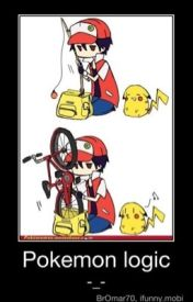 Pokemon Logics! by ThePokemonLover