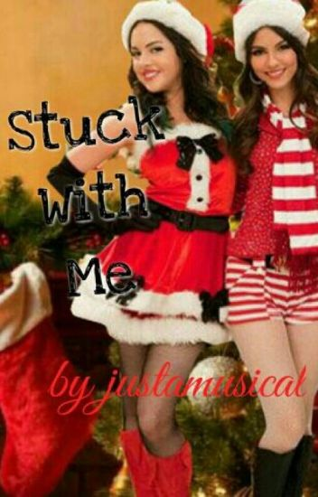 Stuck With Me [Victorious]