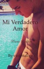 Mi verdadero amor by queencubero