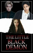 The Little Black Demon [BOOK 1] by JunDongRi