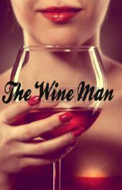 The Wine Man by RachelCali