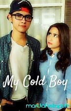 My Cold Boy by mardiahekaputri