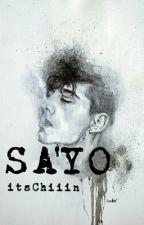 Sa'yo [One-Shot] by itsChiiin