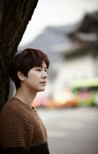 CHO KYUHYUN FANFICTION - Second Wife by hyehoonssi