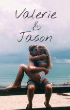 Valerie and Jason  by sincerelyyliz