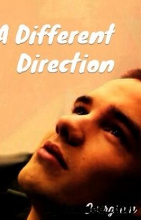A Different Direction (Liam Payne Fan Fiction) (completed)(UNDER MAJOR EDITING) by barbee_girl