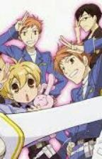 Ouran HighSchool Host Club One-Shots by TheMajesticLizzy