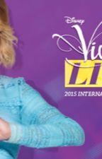 Violetta concert by Sterretje0011