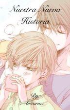 Nuestra nueva historia(Sekaiichi Hatsukoi) by bezariuz