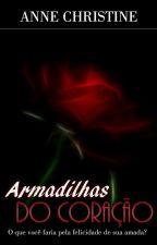Armadilhas do Coração by Romances_APB