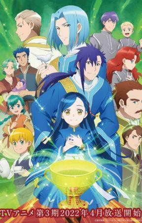Light Novel/Novel Recommendations 《Ongoing》 - Isekai de