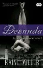 Desnuda - El Affaire Blackstone I by Elucoria
