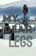 <> Мои любимые ноги. by pigeonreality
