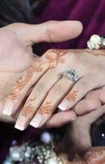 Arranged Marriage.