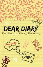 Dear Diary by Alice_Sheeran_